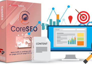 CoreSEO Review + Massive $6237 Bonus + OTO +Discount -Get Page One Ranking With Perfect On-page and Off-Page Optimization