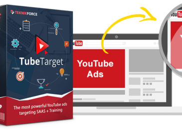 TubeTarget Review and Exclusive $6K BONUS -Get High Quality Buyer Traffic From YouTube