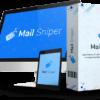 Mail Sniper Review +Massive $6K MailSniper Bonuses -Send Unlimited Emails to Unlimited Leads