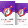 Video App Suite Review + Massive $6K Video App Suite Bonuses +OTO Info -RESELL 8 World-Class Video Apps As Your Own