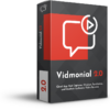 Vidmonial 2.0 Review and Massive $6K Bonus -Double Your Sales With Video Testimonials