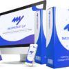 MyIMUniversity 2.0 Review + BEST Bonuses + Discount +OTO Info -Create your own e-learning Sites