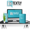 Textly Review and Huge Bonus -Send unlimited text messages to your subscribers with zero monthly fees