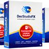 DocStudioFX Review +Massive $6K DocStudioFX Bonus +oto Info -Turn ANY Document Into A Revenue-Generating Machine