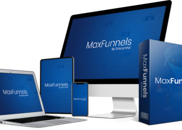 MaxFunnels Review +Massive MaxFunnels Bonuses +Discount +OTO Info -Create Unlimited Pages & Funnels