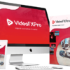 VideoFXPro Review +Massive VideoFXPro Bonuses +Discount +OTO Info -Turn Your Bored Audience into Raving Customers