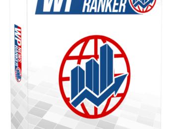 WP News Ranker Review +Massive Bonuses+Discount+OTO Info -Create 100% Original Viral Trending Content