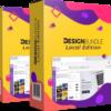 Design Bundle Local Review + BEST $6K Bonus +Discount+ OTO Info -Get 10 Premium Design Tools For Less Than The Price Of 1