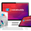 VoiceBuddy Review +Massive $24K Bonuses +Discount +OTO Info -Create realistic human like voice overs just from text