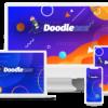 Doodleoze Review +BEST $5K Doodleoze Bonus +Discount +OTO Info -Create Stunning Doodle Videos In Minutes