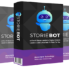 StorieBot Review + StorieBot $5k Exclusive Bonuses +Discount +OTO Info -Build Massive Instagram Lists For Free