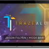TrazeAll Review +Massive $5K Bonuses +Discount +OTO Info -Smart Way to Build Your List Faster