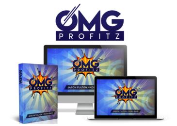 OMG Profitz Review +Massive OMG Profitz Bonuses +Discount +OTO Info -Build Profitable Ecom Store Without Any Manual Work