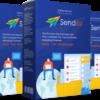 Sendiio 2.0 Review +Best Sendiio 2.0 Bonus +Discount +OTO Info -SEND UNLIMITED Email, Text & FB Messages. NO Monthly FEE