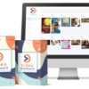 Video Dashboard Review +Best Video Dashboard Bonus +Discount +OTO Info – All-In-One Social Traffic Generation App