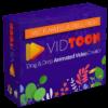 VidToon Review +Huge $22K VidToon Bonus +Discount +OTO Info – Easy Drag & Drop Animated Video Maker