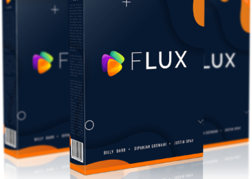 Flux Review +Huge Flux Bonus +Discount +OTO Info -The Worlds First 6-in-1 Story App