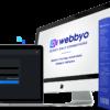 Webbyo Review +Huge Webbyo Bonus +Discount +OTO Info -Fully Automated Webinar Software With DFY Traffic