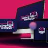 Active Webinar Review +Huge $22K Active Webinar Bonus +Discount +OTO Info – All-in-One Email Marketing Platform