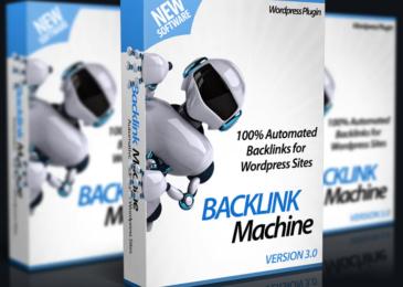 Backlink Machine 3.0 Review +Huge $22K Bonus +Discount +OTO Info -Get 100s of Backlinks Instantly