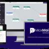 MaxMailz Review +Huge $22K MaxMailz Bonus +Discount +OTO Info -Unique 360 Degree Email Marketing Technology