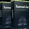 Funnelvio Review +Best $24K Funnelvio Bonus +Discount +OTO Info -Create High Converting SMART Funnels In Minutes