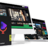 CourseReel Review +Huge $24K CourseReel Bonus +Discount +OTO Info -Create 100s Of Profitable Video Courses