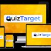 QuizTarget Review +Huge $24K QuizTarget Bonus +Discount +OTO Info -Create Engaging Video & Lead Quizzes