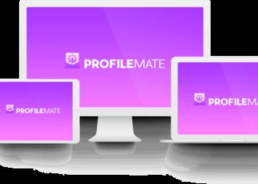 Profilemate Review +Huge $24K Profilemate Bonus +Discount +OTO Info -Brand New Instagram Marketing Software