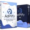 AdPlify Review +AdPlify Huge $24K Bonus +Discount +OTO Info -AMPLIFY your FB Ad results with ADPLIFY
