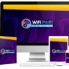 WiFi Profit System Review +Huge $24K WiFi Profit System Bonus +Discount +OTO Info – 4-In-1 Traffic And Sales System