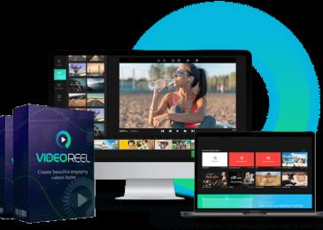 VideoReel Review +Huge $24K Video Reel Bonus +$10 Discount +OTO Info – Create High Converting Short Videos In Minutes