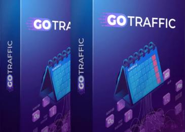 GoTraffic Review +Huge $24K GoTraffic Bonus +Discount +OTO Info -Start Your Own Social Media Traffic Agency
