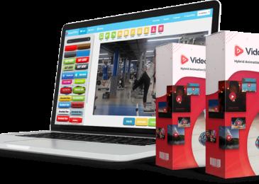 VideoFXPro Review +Huge $24K VideoFXPro Bonus +Discount +OTO Info -Create Eye-popping Videos In minutes