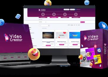 VideoCreator Review +Huge $24K VideoCreator Bonus +Discount +OTO Info -Create 2D & 3D Animated Videos in minutes