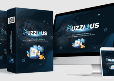 Buzzious Review +Huge $24K Buzzious Bonus +Discount +OTO Info -Create Profitable News Sites In Minutes