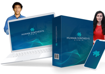 Human Synthesys Studio Review +Huge $24K Bonus +Discount +OTO Info – Create Stunning Videos With Real Humans, Real Voices