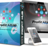 ProfitHub Review +Huge $24K ProfitHub Bonus +Discount +OTO Info – Unlimited Cloud Hosting For Low One Off Fee