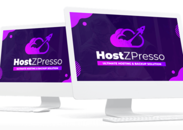 HostZPresso Review +Huge $24K HostZPresso Bonus +Discount +OTO Info – Unlimited Hosting For Low One Off Fee