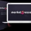 MarketPresso 3.0 Review +MarketPresso Huge $24K Bonus +Discount +OTO Info – The world's first & only Marketplace Builder