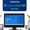 Agency Reel 2.0 Review +AgencyReel 2.0 Huge $24K Bonus +Discount +OTO Info – Fastest Way to Create Viral-Video Content