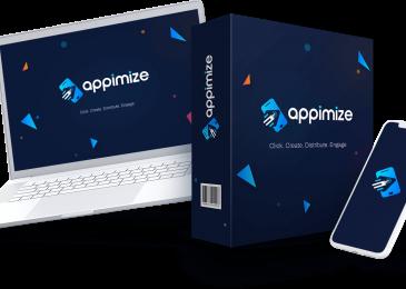 Appimize Review +Appimize Huge $24K Bonus +Discount +OTO Info – Create Powerful, Engaging & Profitable Mobile Apps