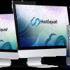 HostSquad Review +Huge $24K HostSquad Bonus +Discount +OTO Info – Unlimited Hosting For Low One Off Fee