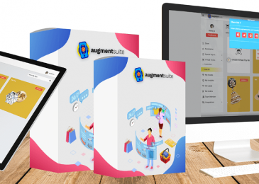 Augment Suite Review + Augment Suite Huge $24K Bonus +Discount +OTO Info – Take the showroom Experience to homes with Augment Suite & explode sales