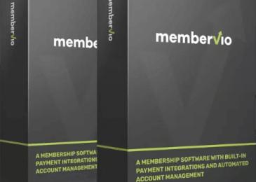 Membervio Review +Huge $24K Membervio Bonus +Discount +OTO Info – A Complete Membership Solution With Zero Transaction Fees
