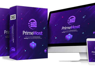PrimeHost Review +Huge $24K PrimeHost Bonus +Discount +OTO Info – Unlimited Web Hosting For a Low One Off Fee